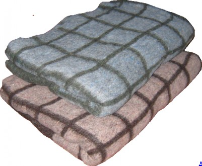 Одеяло полушерстяное, полуторное одеяло, текстиль. Белая Церковь. фото 1