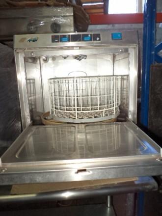 Посудомоечная машина б\у (фронтальная, купольная, тоннельная, бакаломойка, котло. Киев. фото 1