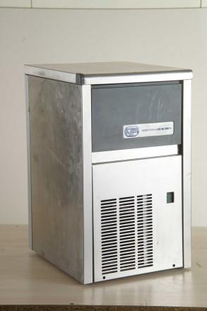 Льдогенератор б\у. Киев. фото 1