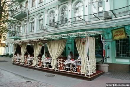 Летняя площадка б\у. Киев. фото 1