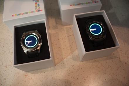 Smart watch NO.1 G5 и NO.1 G6 для ищущих качественные умные часы. Киев. фото 1