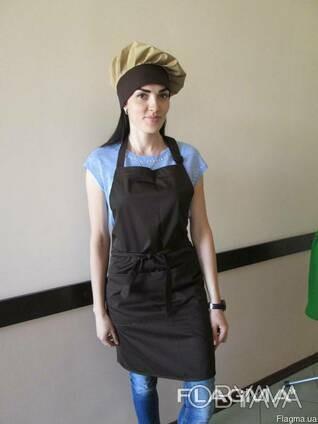 Форма для пекарей, униформа поварская, спецодежда для кухни