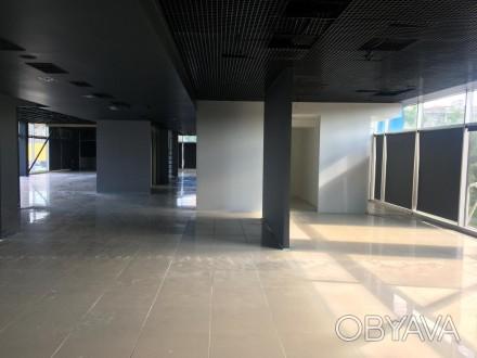 Торговые помещения, 600 м.кв.