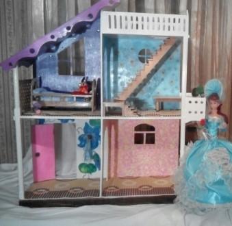 Кукольный домик. Кривой Рог. фото 1