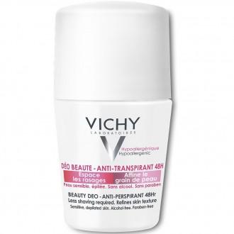Дезодорант замедляющий рост волос Beauty Deo Anti-Transpirant 48H, Vichy. Киев. фото 1