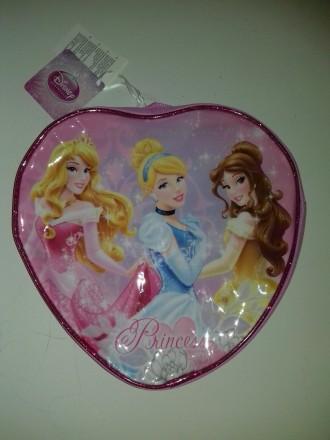 Новые детские рюкзачки Disney Princess (mothercare). Черкассы. фото 1