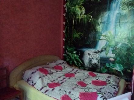 Квартира находится по ул. Университетская (40 лет Октября) р-н маркета Фреш, ряд. ХБК, Херсон, Херсонская область. фото 2