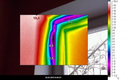 Правильное утепление, как и лечение - начинается с обследования! Тепловизионное . Харьков, Харьковская область. фото 7