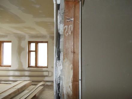 Продам 2-этажный кирпичный дом в поселке Жихарь-2 по ул. Октябрьская(Кутаисская. Жихарь, Харьковская область. фото 12