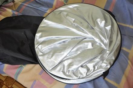 120см в развернутом виде и 40 см в свернутом в чехле https://www.youtube.com/wat. Днепр, Днепропетровская область. фото 3