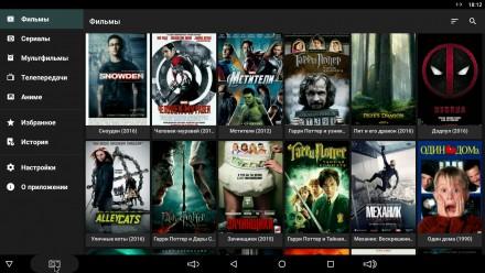 В продаже новые смарт приставки для телевизора на операционной системе Android о. Киев, Киевская область. фото 8