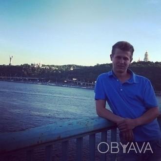 Веселый Общительный. Киев, Киевская область. фото 1