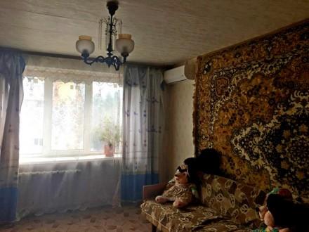 Двухкомнатная квартира в районе Градецкого. Чернигов. фото 1