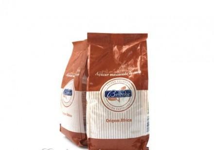 Сахар тростниковый Belbake 0.5 кг. Запорожье. фото 1