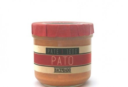Паштет из утиной печени Pate de Pato. Запорожье. фото 1