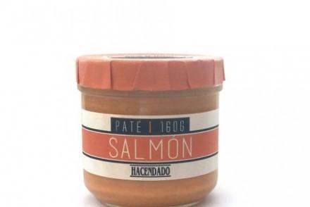 Паштет из лосося Pate de Salmon. Запорожье. фото 1