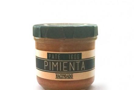 Паштет мясной с черным перцом Pate Pimienta. Запорожье. фото 1