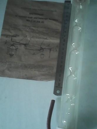 Дистиллятор бытовой стеклянный. Купянск. фото 1