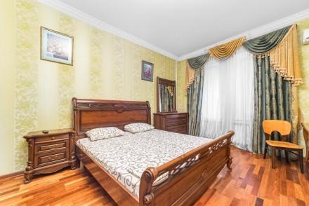 Очаровательная двухкомнатная квартира расположена на 3 этаже 4-этажного здания. . Приморский, Одесса, Одесская область. фото 7