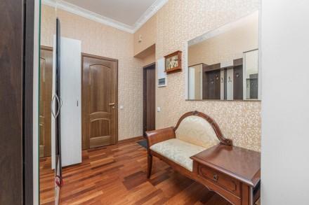 Очаровательная двухкомнатная квартира расположена на 3 этаже 4-этажного здания. . Приморский, Одесса, Одесская область. фото 5