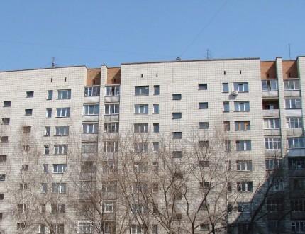 Продам 1 комнатную квартиру в кирпичном доме. Житомир. фото 1