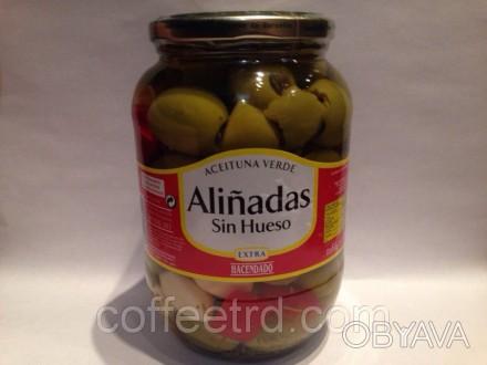 Предлагаем большой ассортимент продуктов питания из Испании и не только.Система . Запорожье, Запорожская область. фото 1