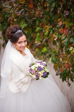 Фотограф на свадьбу на весь день