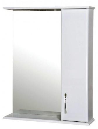 Зеркало с пеналом 50, 55, 60 см. Шкафчик с зеркалом. Мебель в ванную.. Запоріжжя. фото 1