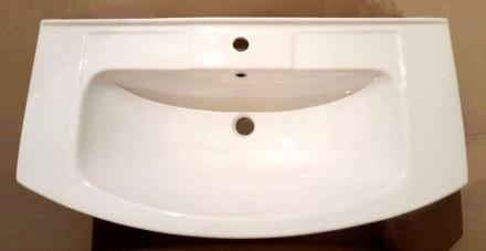Большой выбор различной мебели в ванную комнату: тумбы, пеналы, зеркала. Лучшие . Запорожье, Запорожская область. фото 5
