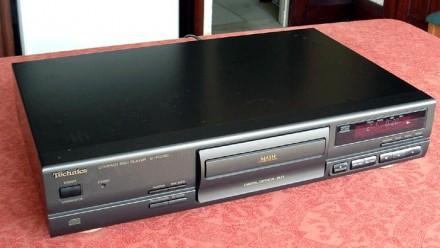 Продаю высококлассную аудио-видео аппаратуру класса Hi-Fi.  Усилители, CD и DVD. Николаев, Николаевская область. фото 3