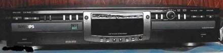 Продаю высококлассную аудио-видео аппаратуру класса Hi-Fi.  Усилители, CD и DVD. Николаев, Николаевская область. фото 5