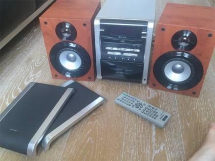 Продаю высококлассную аудио-видео аппаратуру класса Hi-Fi.  Усилители, CD и DVD. Николаев, Николаевская область. фото 10
