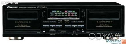 Продаю высококлассную аудио-видео аппаратуру класса Hi-Fi.  Усилители, CD и DVD. Николаев, Николаевская область. фото 1