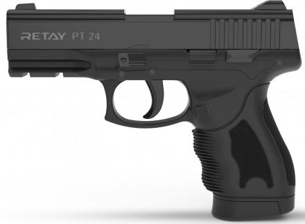 Стартовый пистолет Retay PT24. Винница. фото 1