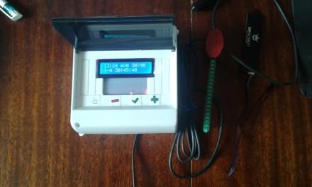 Система автоматического полива (управление локально или через интернет). Каховка. фото 1