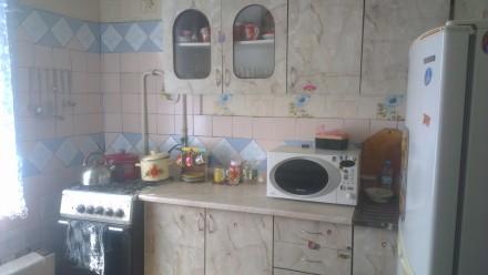 Продам 2-х комнат. квартиру в Бородянке на Парковой, 7.. Бородянка. фото 1