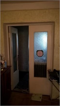 Продам 2-х комн.квартиру в Песковке. Автономное отопление. Бородянка. фото 1