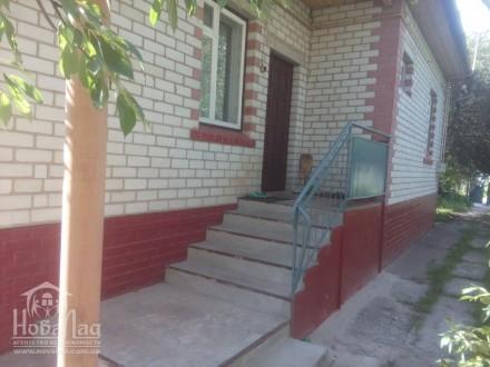 Продам шикарный отдельно стоящий дом 111м2 в Астре. Чернигов. фото 1