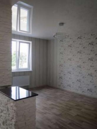 Продам супер квартиру в новострое Ком. рынок. Харьков. фото 1