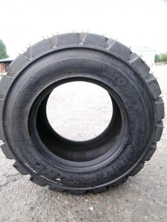 Шина 12-16.5 Monster L5 14 сл 135A2 Tubeless (SpeedWays) Применение: Bobcat S2. Днепр, Днепропетровская область. фото 5