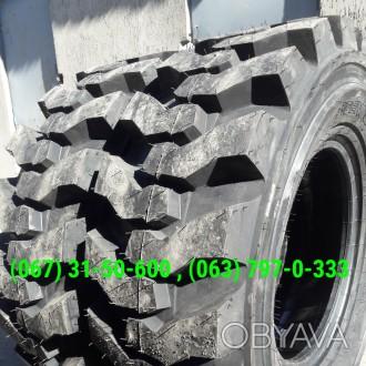 Шина 12.5/80-18 Advance R-4C (16PR,157А2,TL) RIM GUARD Камера 12-16.5 TR-15 Kab. Днепр, Днепропетровская область. фото 1
