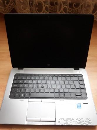 Ноутбук HP 840 EliteBook