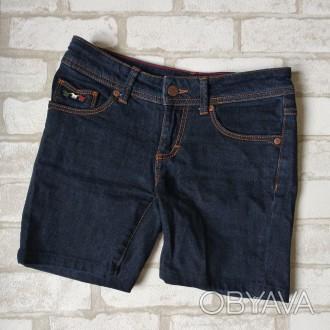 Джинсовые шорты Jeans west женские