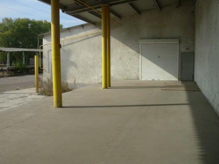 складской комплекс с холодильным оборудованием ул.Моторная. Одесса. фото 1