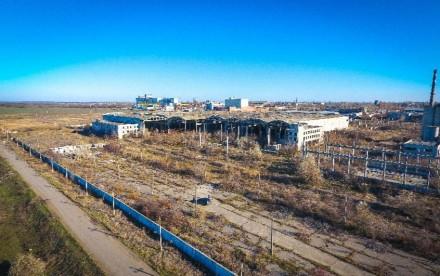 производственно-складской комплекс Кулиндорово. Одесса. фото 1