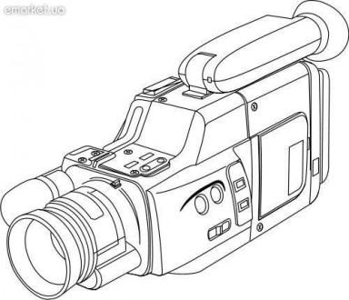 Видеокамеры для видео наблюдения за территорией.. Николаев. фото 1
