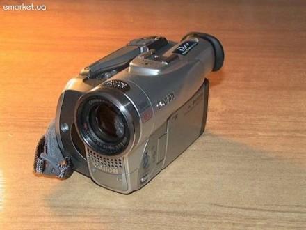 Продаю Цифровую видеокамеру Canon MVX250i(формат Mini DV).. Николаев. фото 1