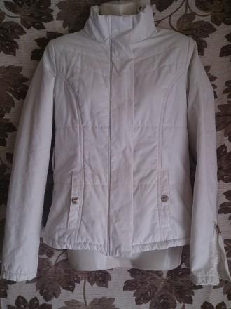 Куртка женская фирменная.Хорошее качество и состояние.S. Одеса. фото 1