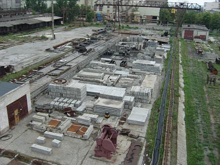 Действующее производство! Завод ЖБИ. Вольногорск. фото 1