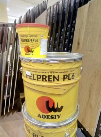 Итальянский клей Adesiv  Больше выбора по цене и по качеству на нашем сайте par. Днепр, Днепропетровская область. фото 4